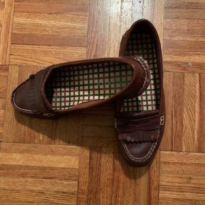 Topside Loafers